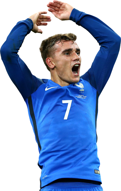 07/09/2021· france got back to winning ways in their world cup qualifying group after two antoine griezmann strikes helped them ease past finland. Antoine Griezmann France 2017