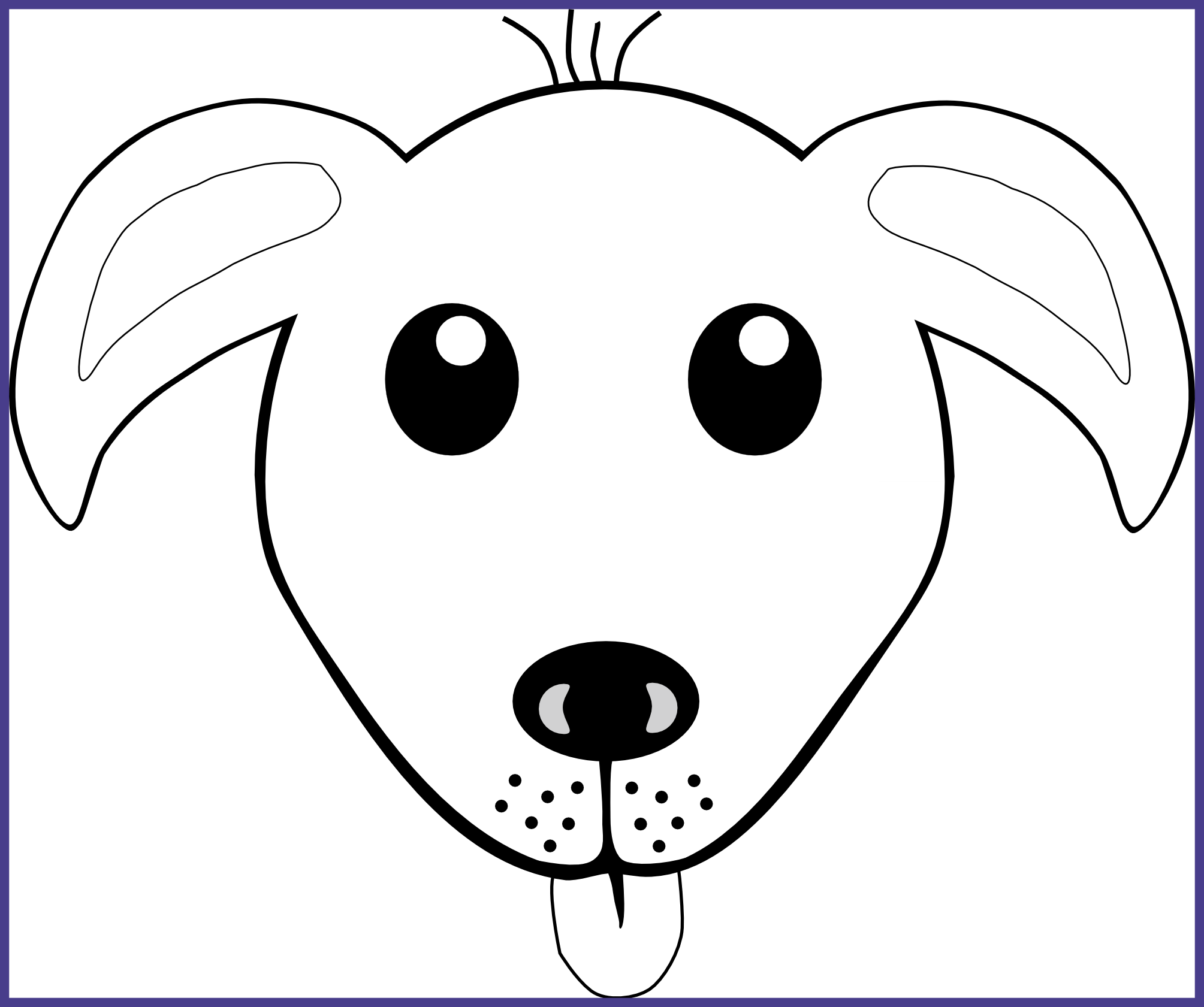 Library Of Clifford Big Red Dog Clipart Freeuse Stock