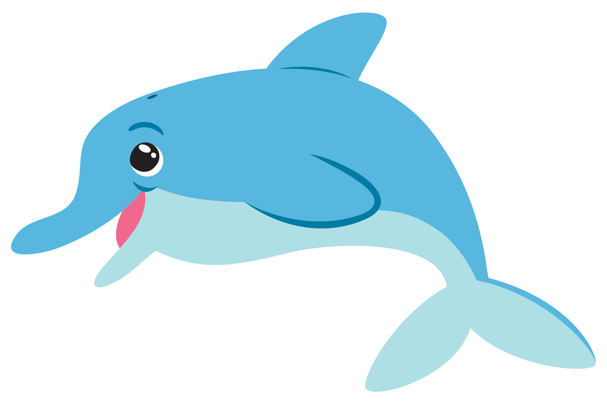 Download Download fish clipart transparent and use any clip art,coloring,png graphics in your. Library of dolphin fish svg freeuse library png files Free SVG