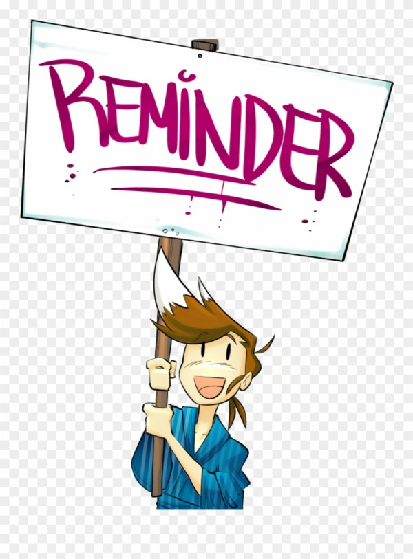 Library of just a friendly reminder clip freeuse png files ...