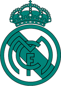 Library of logo del real madrid clip art transparent ...