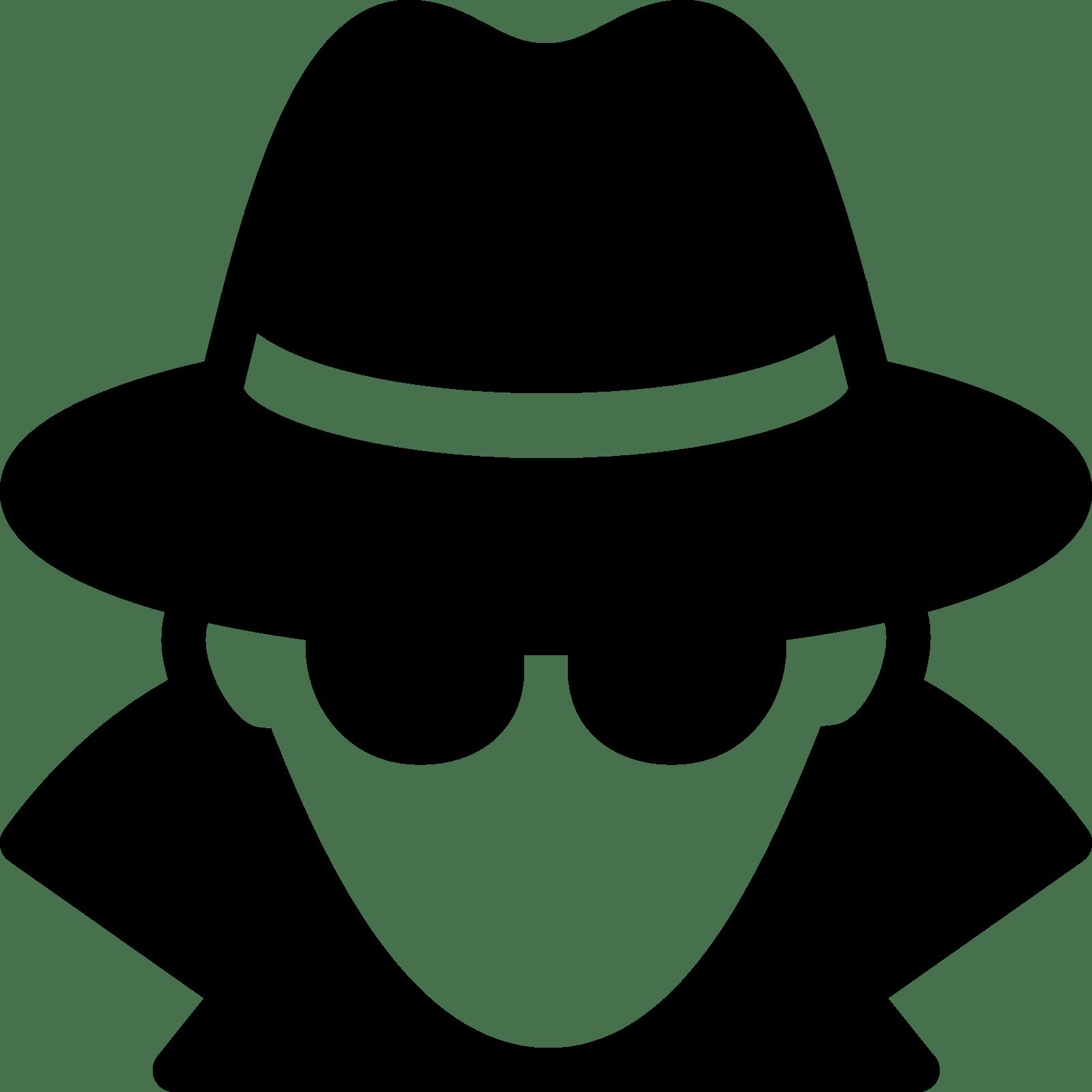 Library Of Super Spy Svg Transparent Download Files