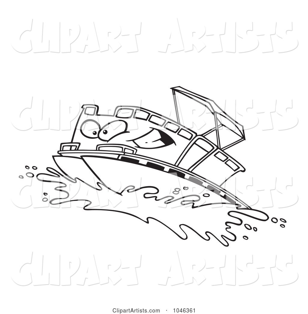 Featured Clipart By Ron Leishman Toonaday
