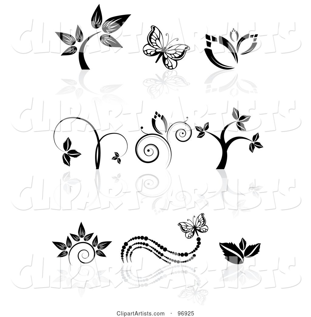 Featured Clipart By Milsiart