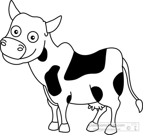 Cow Clip Art 4 Clipartcow Cliparting Com