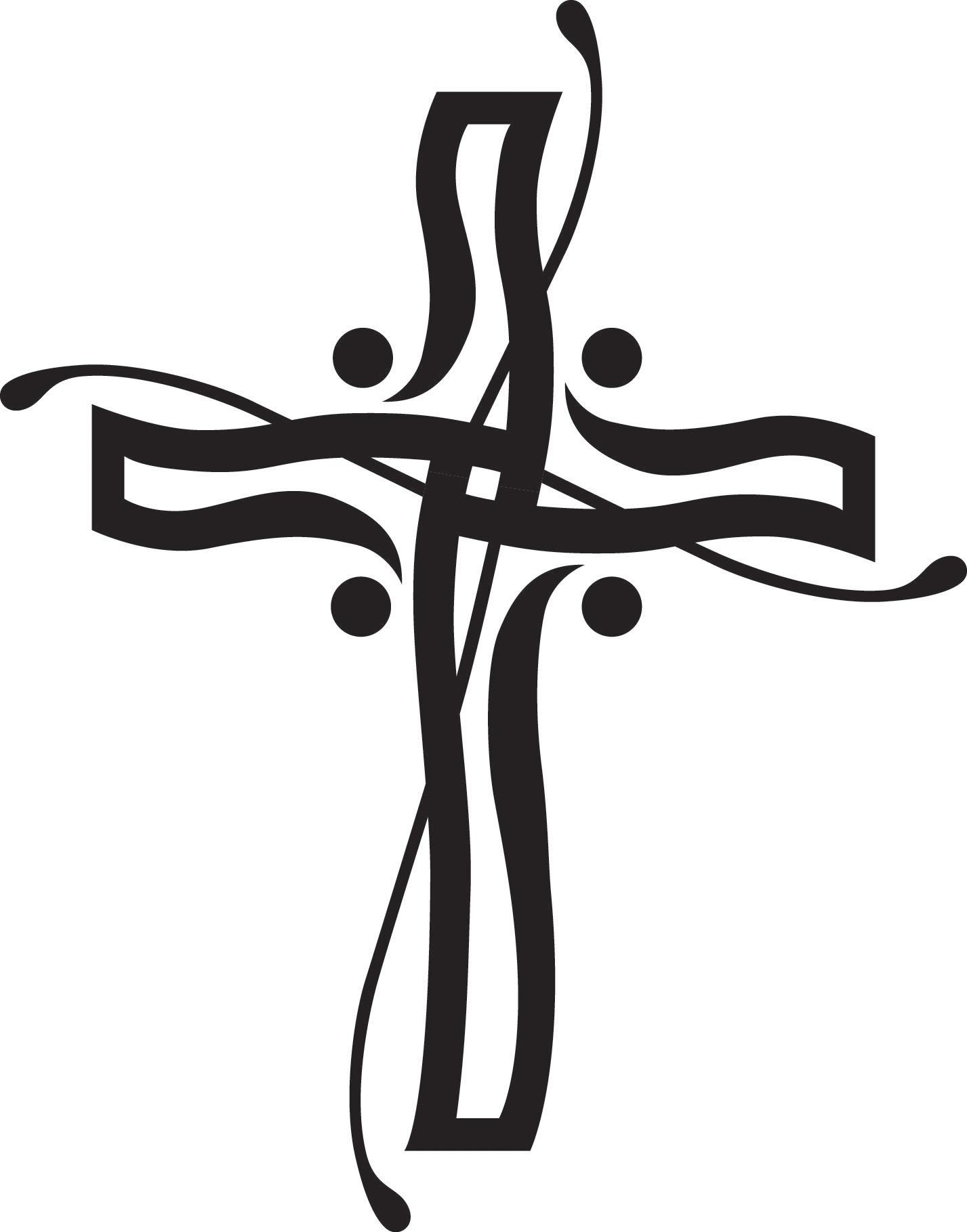 Religious Easter Clipart Easter Graphics Christian Easter