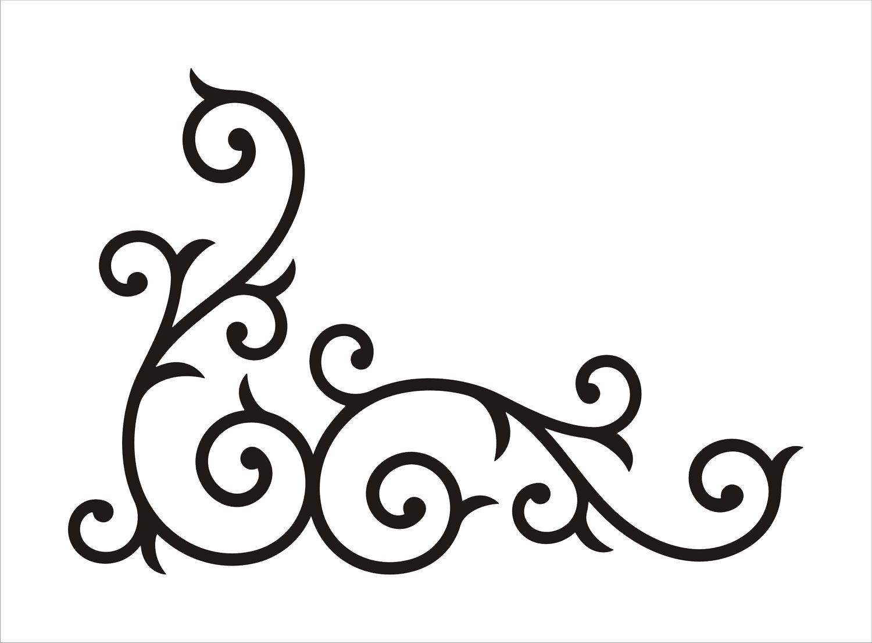 54 Free Scroll Clip Art