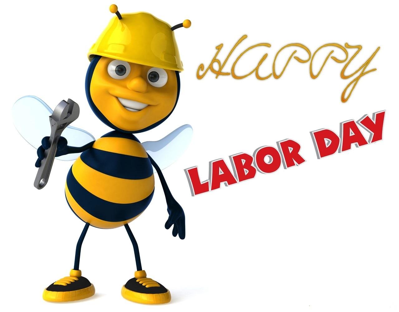 Labor Day Religious Clip Art