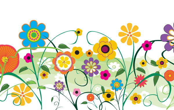 45 Free Garden Clipart