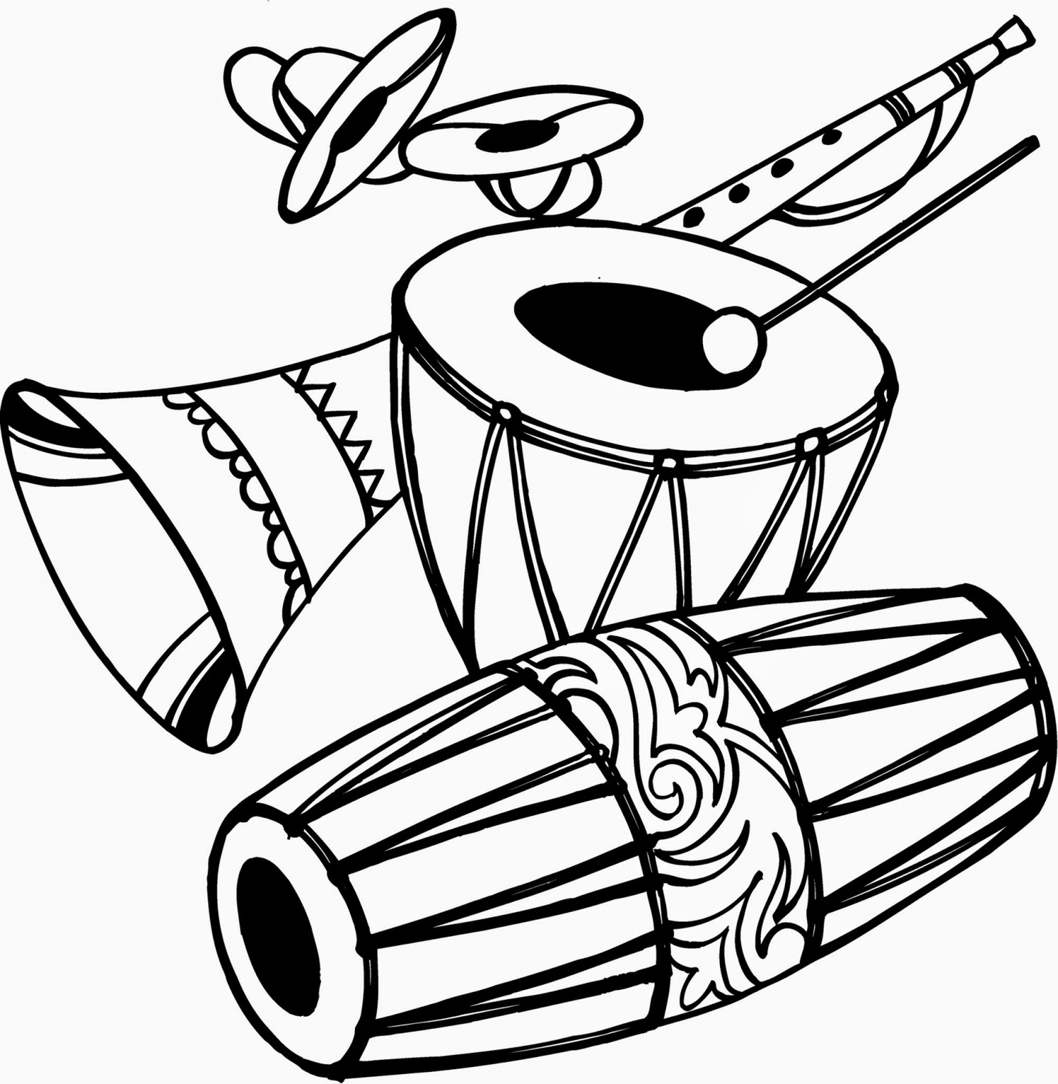 46 Free Indian Clipart