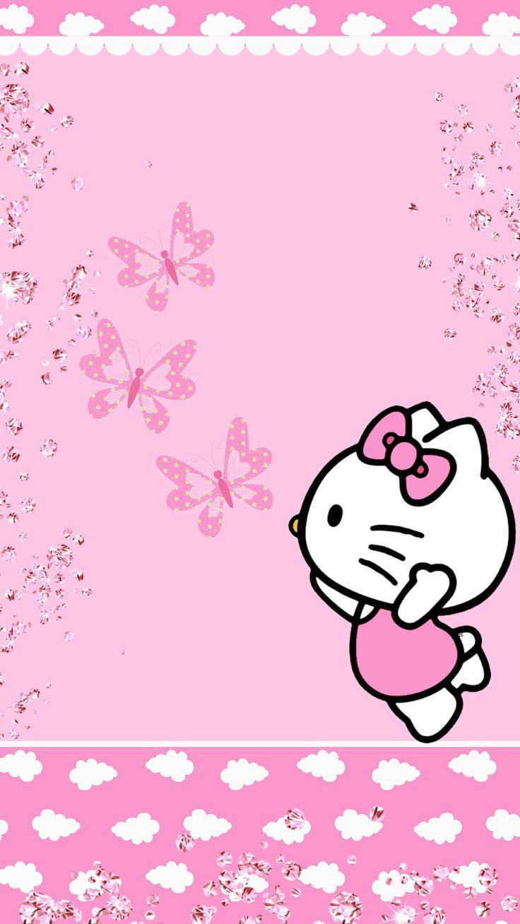 Hello Kitty Unicorn Wallpaper