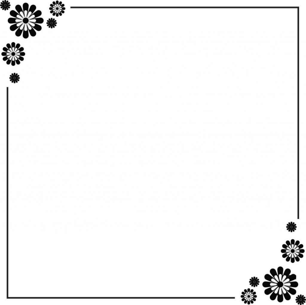 Free Printable Page Borders Designs Template