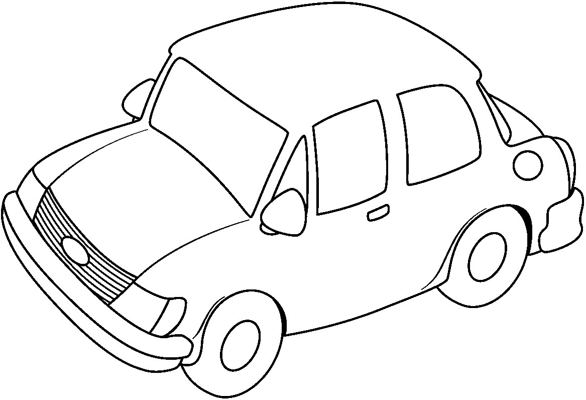 Best Car Clip Art 370
