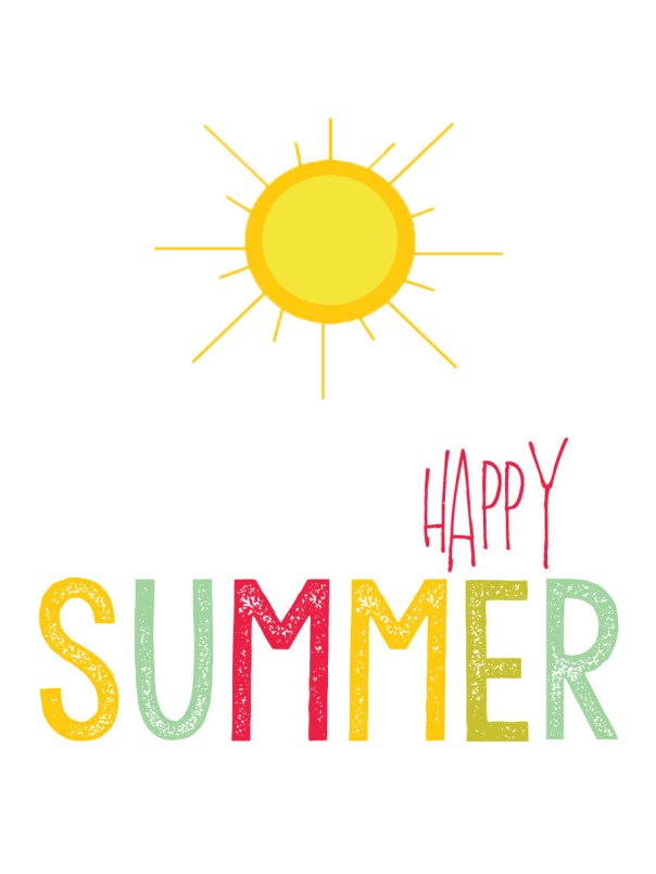 Best Happy Summer Clipart #20061 - Clipartion.com