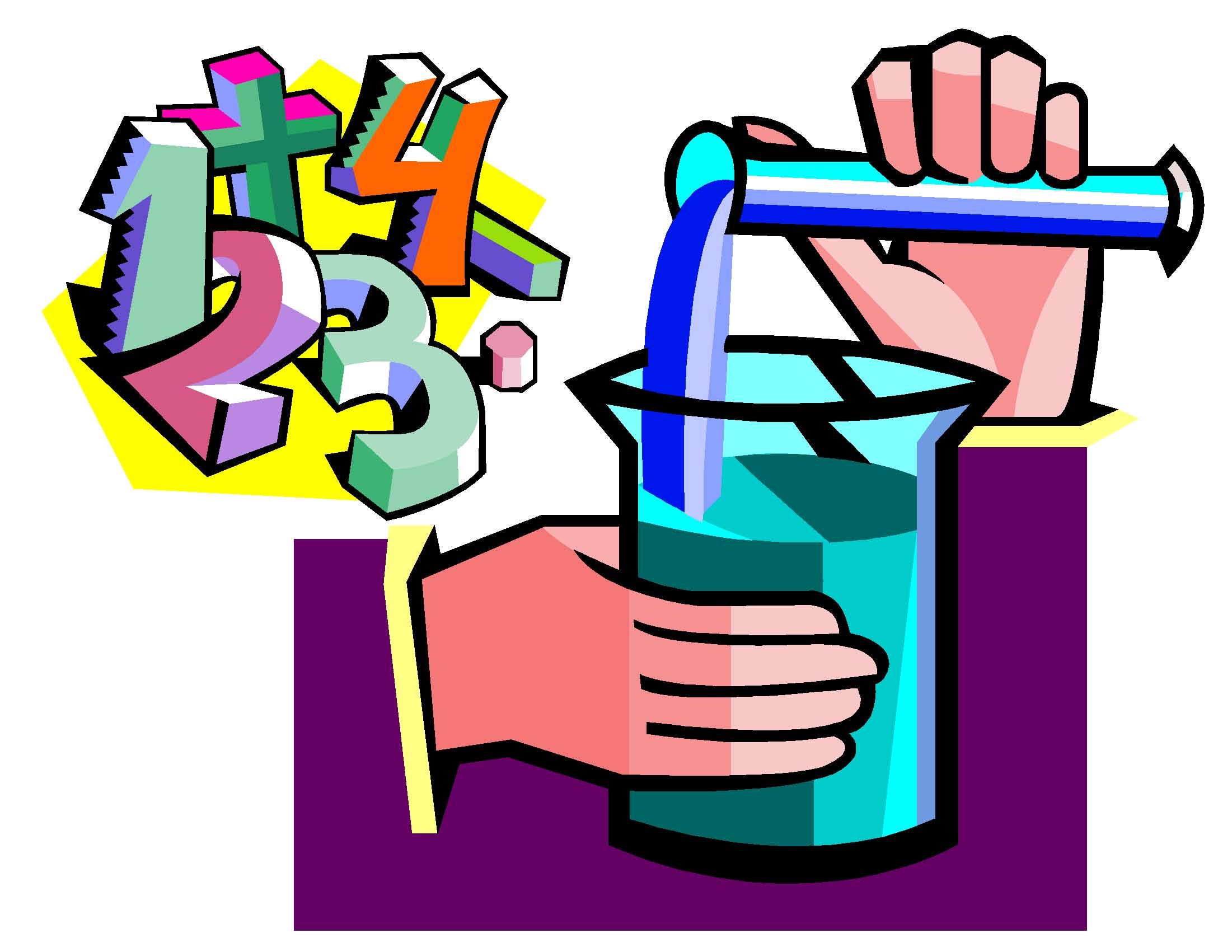 Free Science Clip Art Pictures