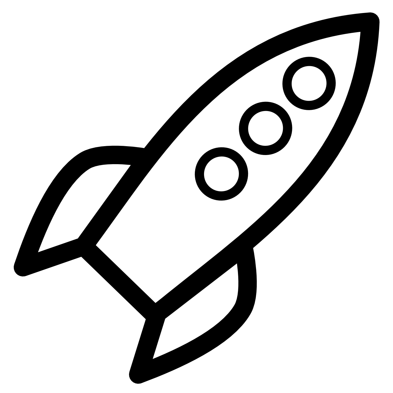 Rocket Clip Art Free Free Clipart Images