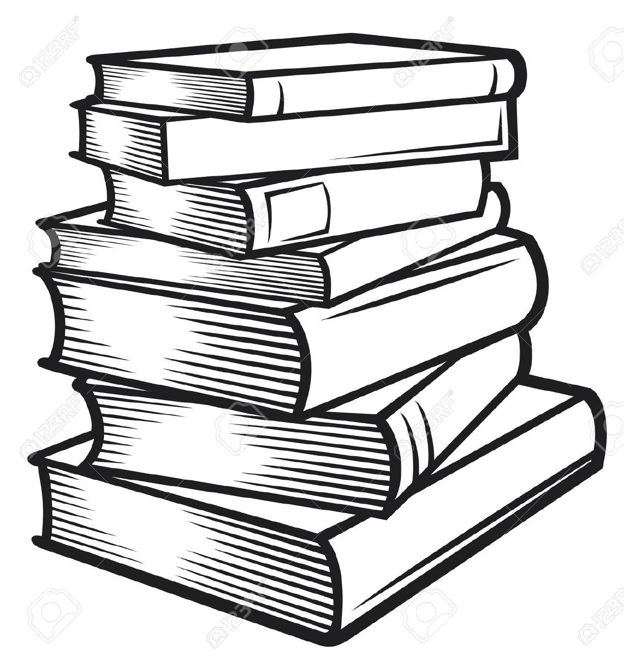 Books Open Book Clipart