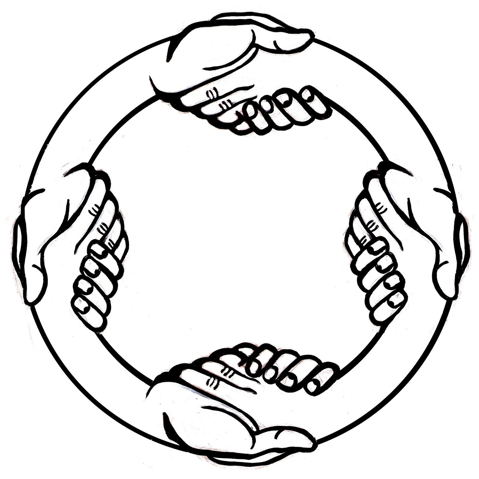 Free Handshake Clipart Pictures