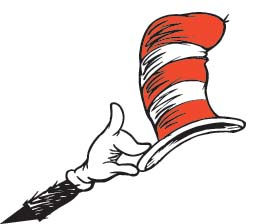 Free Clip Art Cat In The Hat Dr Seuss Clipart 2 Wikiclipart 3 Clipartix