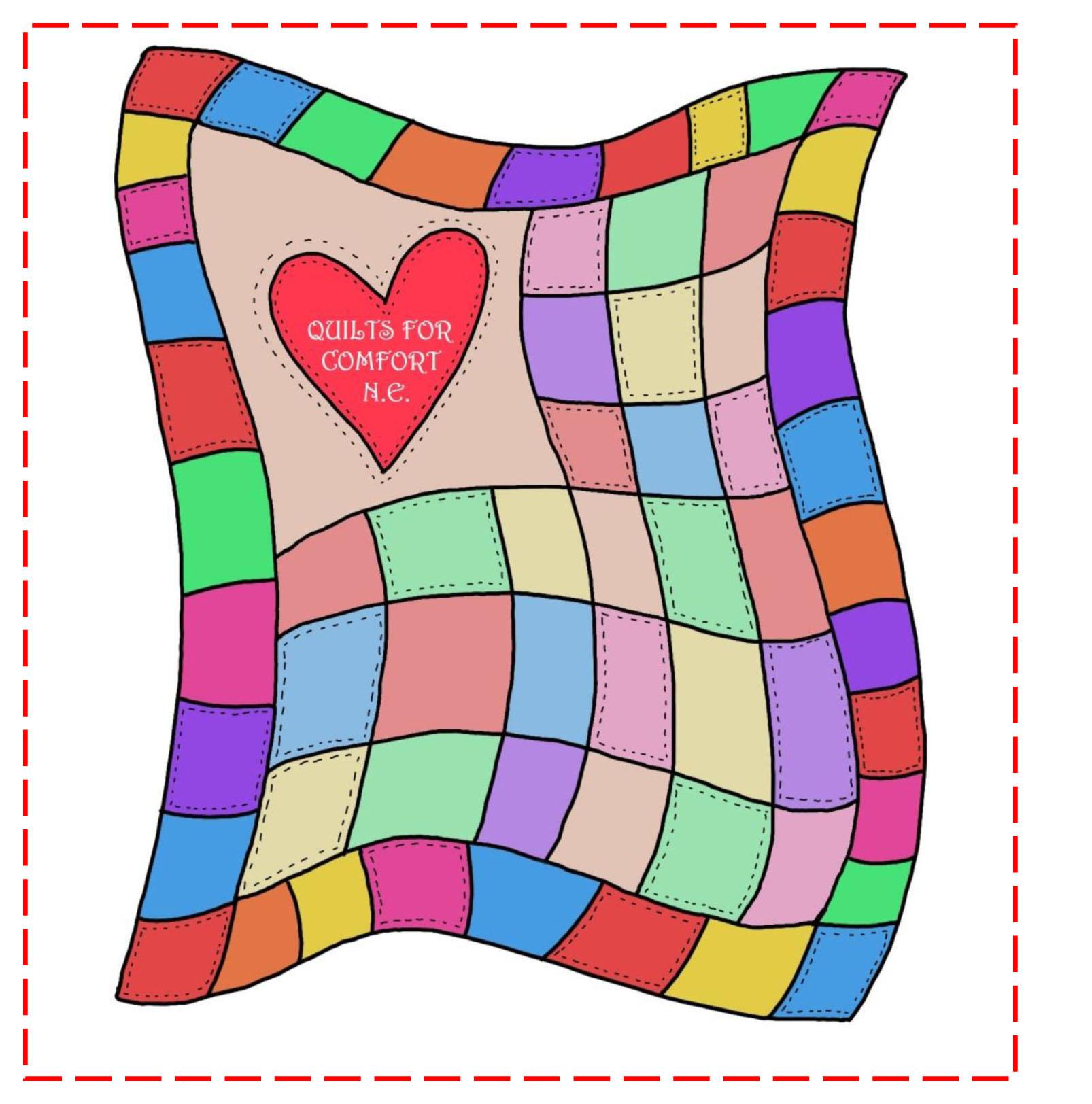 Quilt Clip Art 2