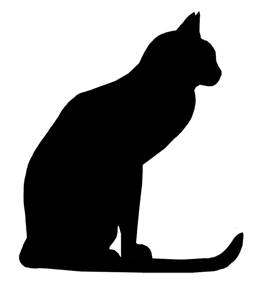 Free Cat Clip Art Pictures Clipartix