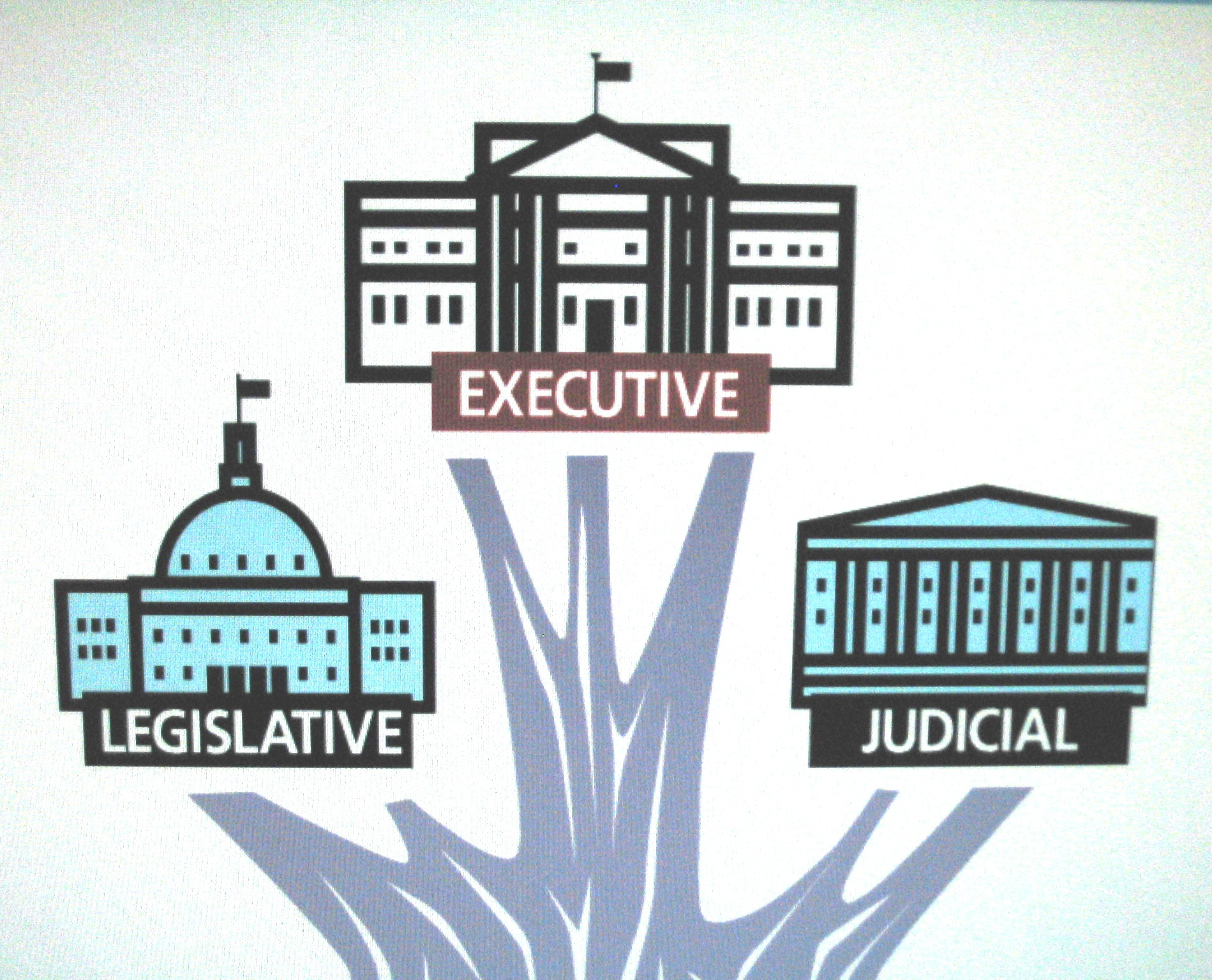 Clip Art Legislative Branch