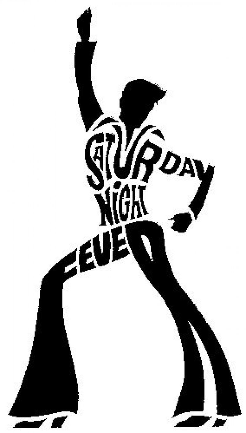 Saturday Night Fever Clipart Clipart Collection Jpg