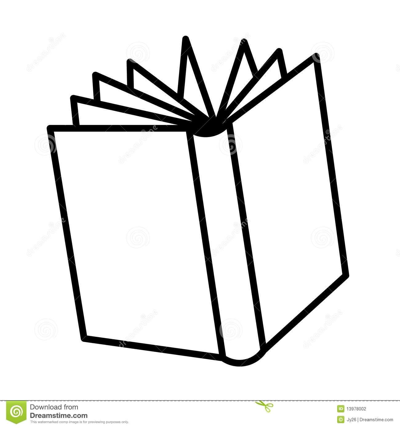 Bookshelf Drawing