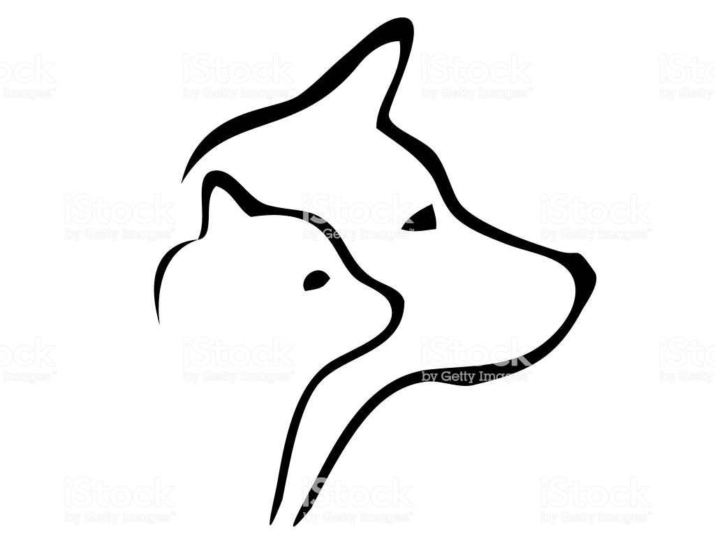 Dog Nose Drawing