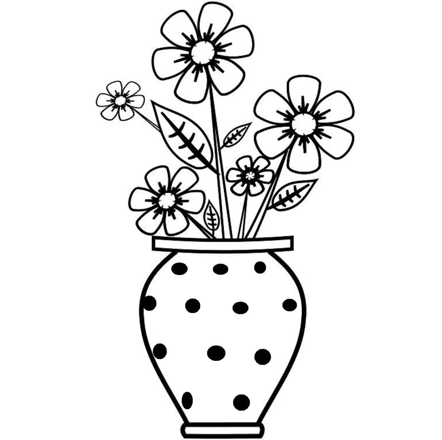 Pot Drawing