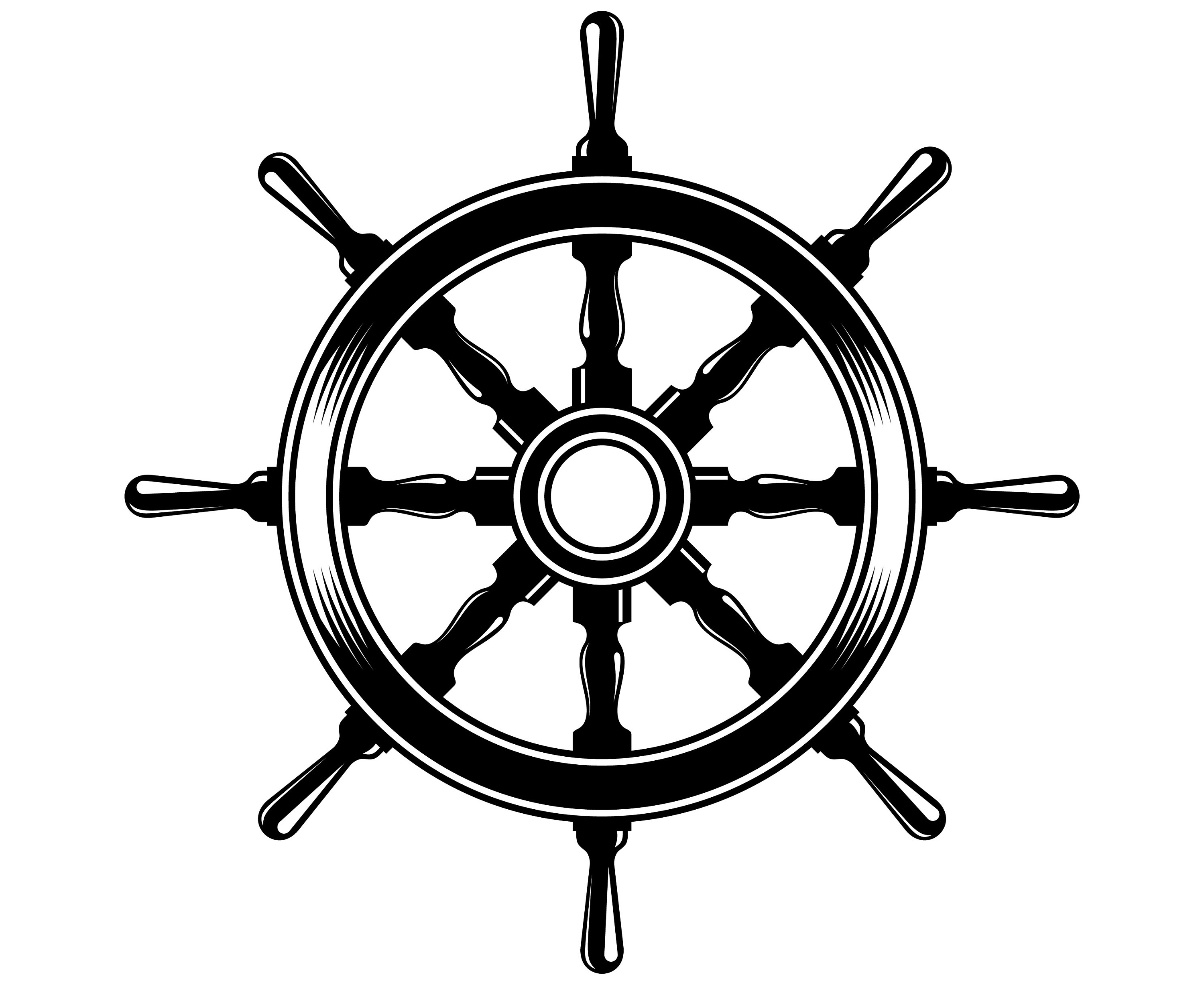 Collection Of Steering Wheel Clipart