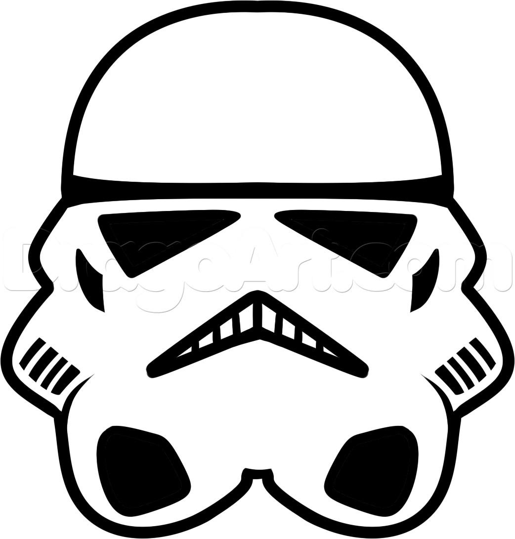 Star Wars Yoda Drawing