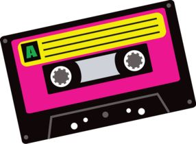 Download 80s Clipart | Free download on ClipArtMag
