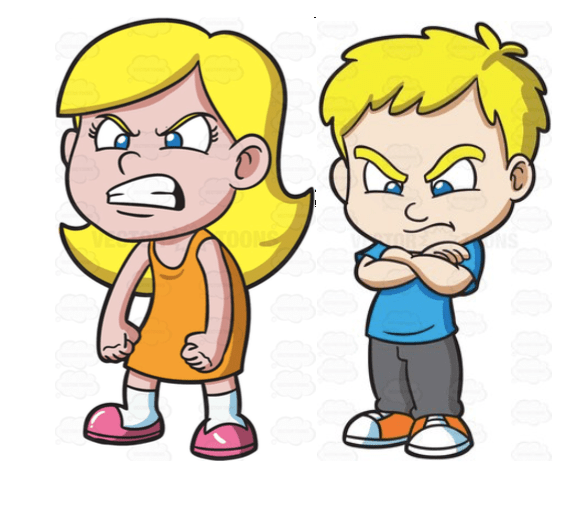 Angry Boy Clipart Free download best Angry Boy Clipart