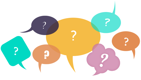 Asking Question Clipart | Free download on ClipArtMag