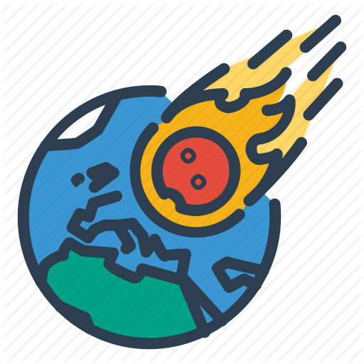 Asteroid Clipart   Free download on ClipArtMag
