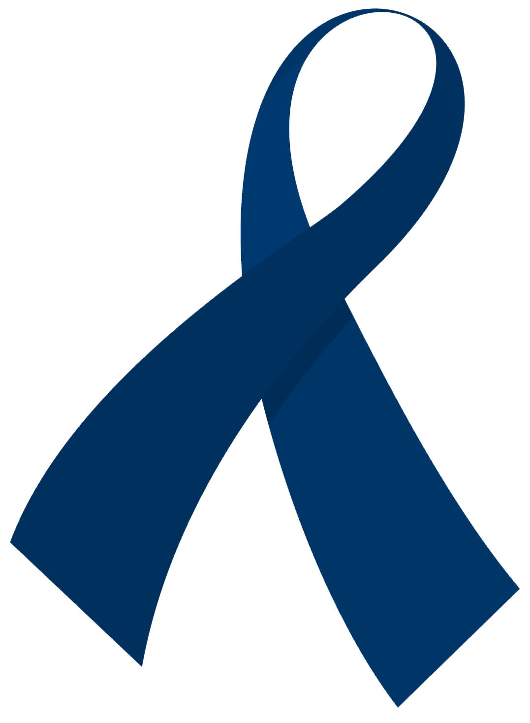 awareness ribbon template printable coloring