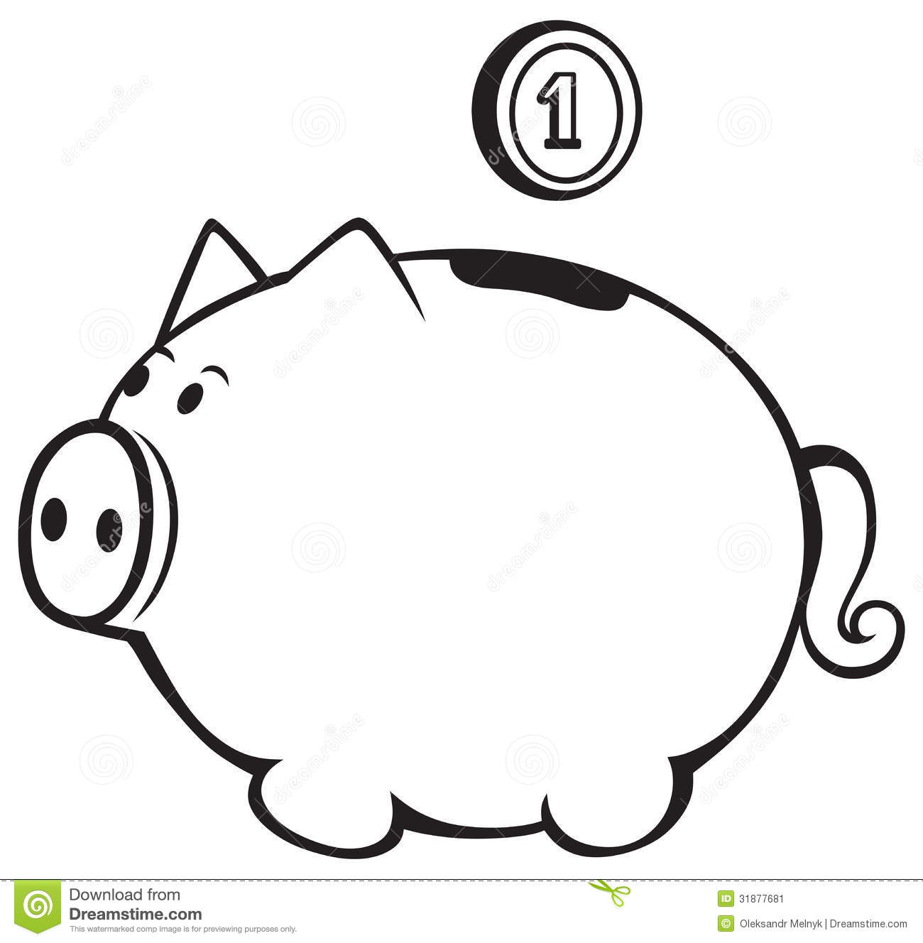 Banking Clipart