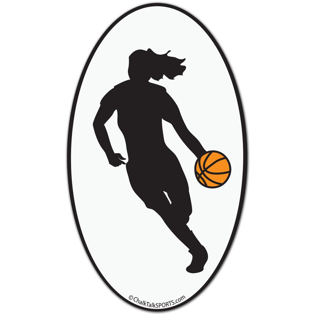 Basketball Border Templates