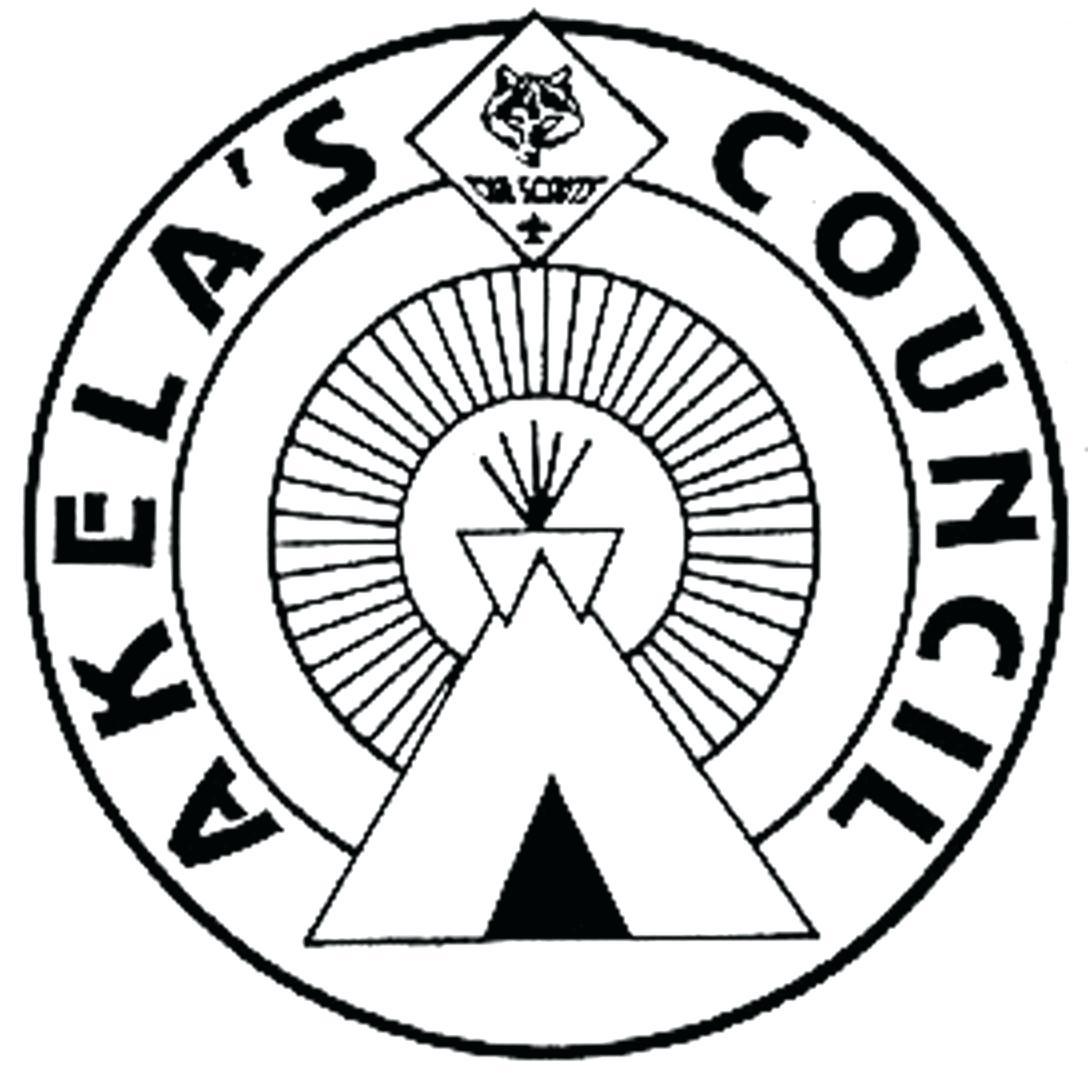 Boy Scout Emblem Image