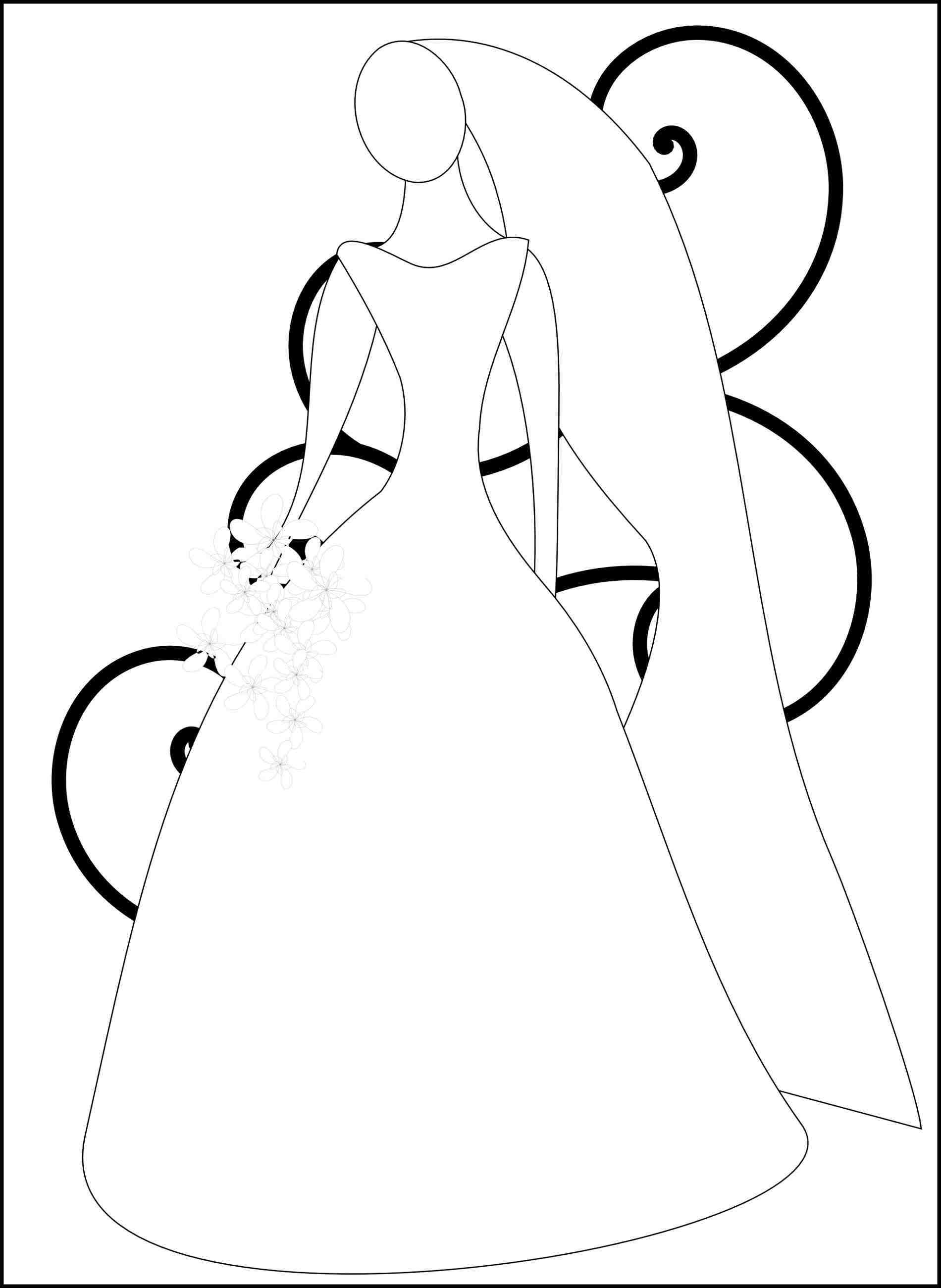 Bridal Shower Clipart