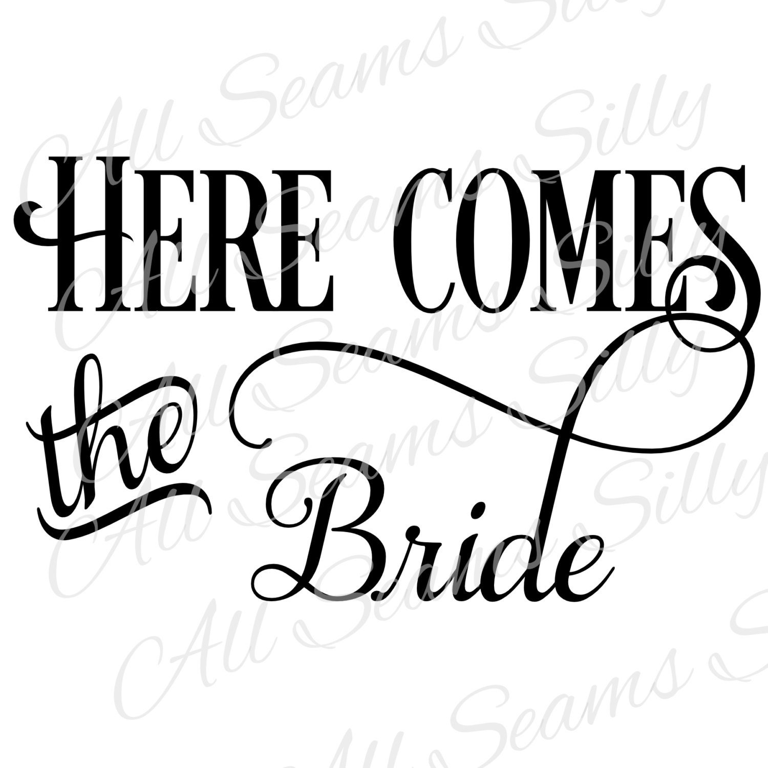 Bride To Be Clipart