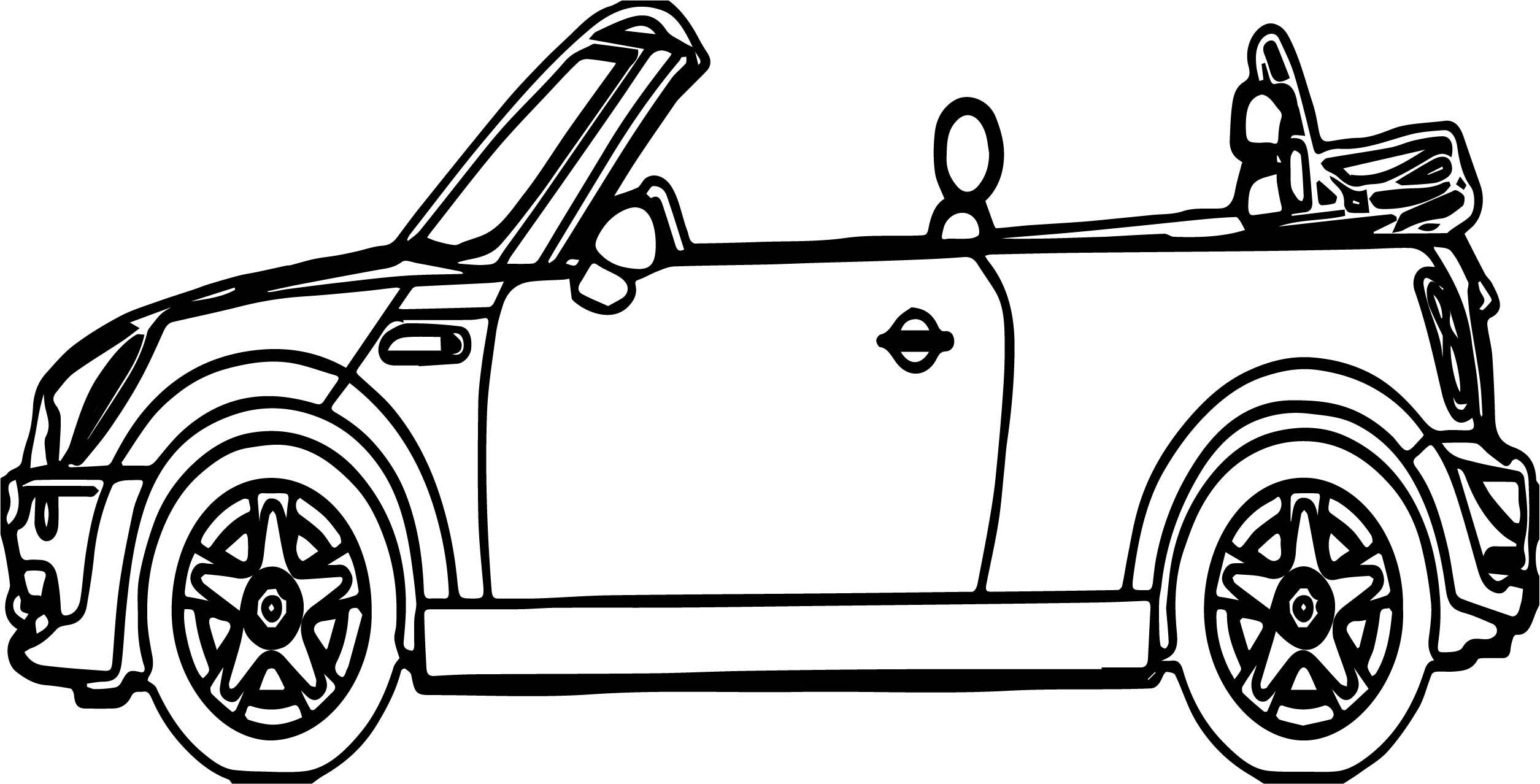 Car Outline