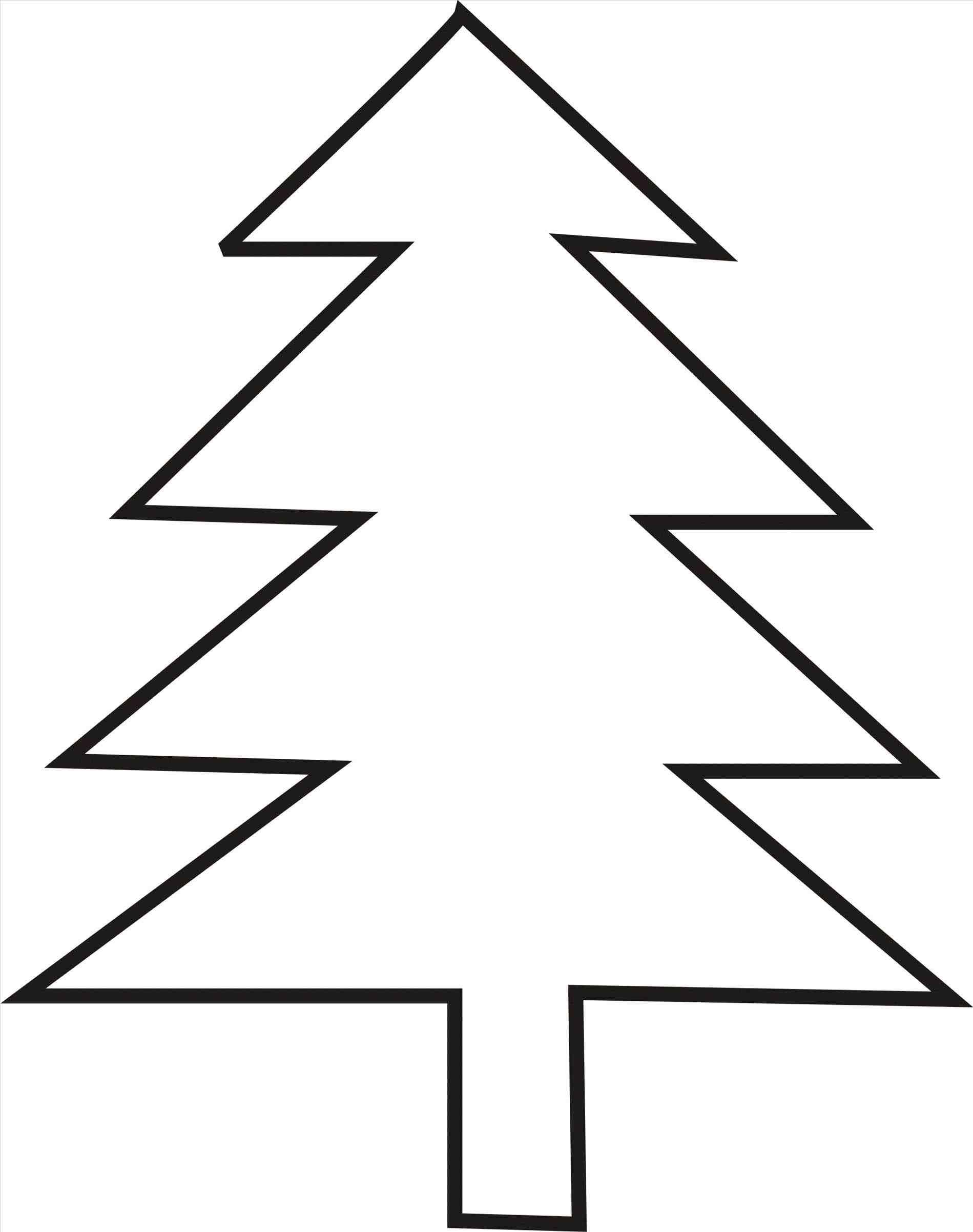 Christmas Light Outline