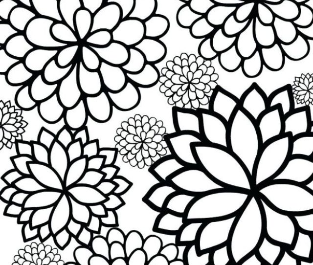 Design Coloring Pages Free Download On Clipartmag