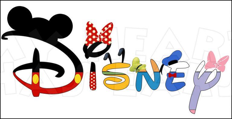 768x395 Homey Design Disney World Clip Art Free My First Trip Clipart