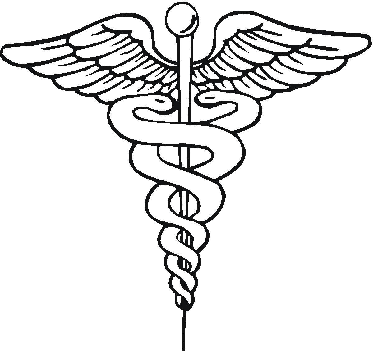 Doctor Logo Clipart