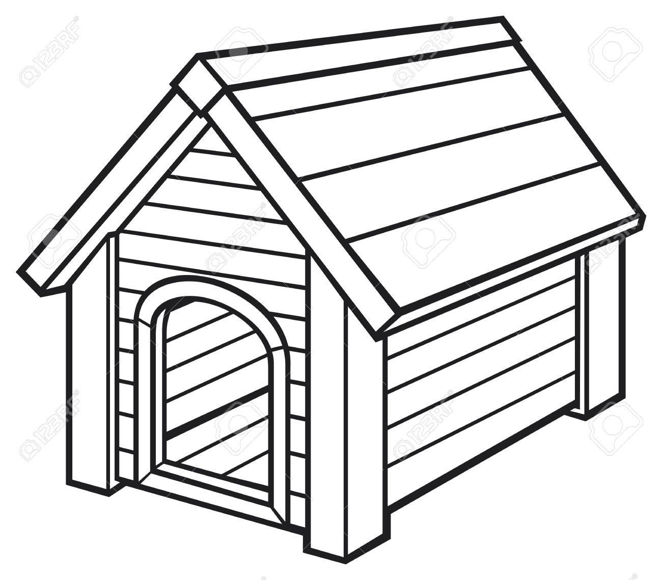 Doghouse Pictures