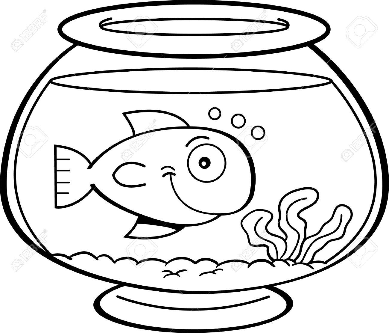 Dr Seuss Fish Bowl