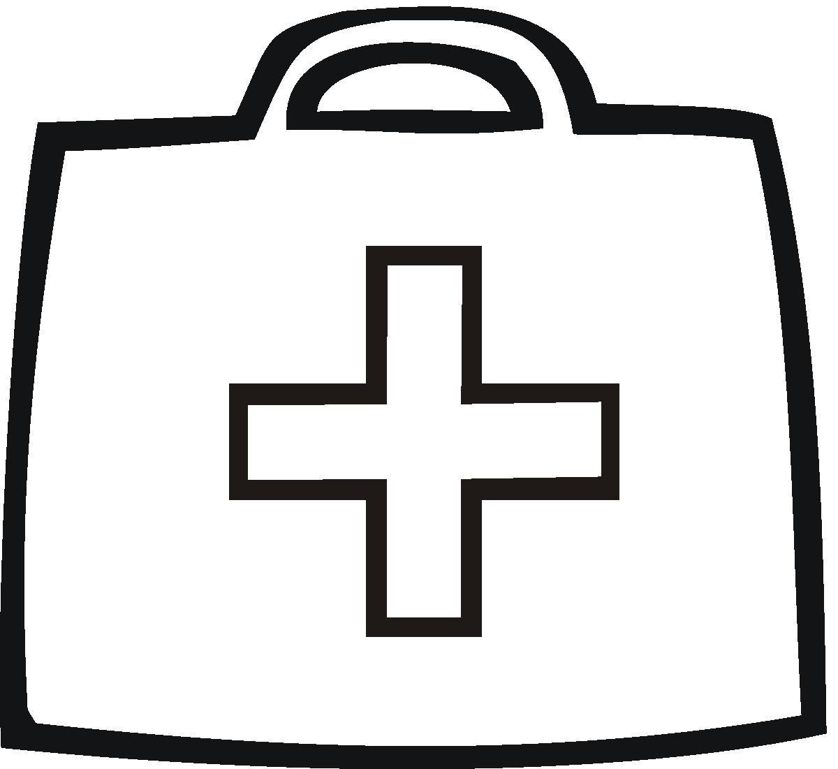 First Aid Clipart